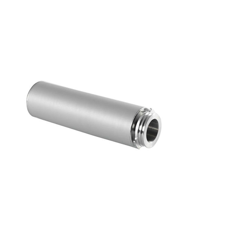 Stainless Steel Sintered Porous Metal Filter Elements