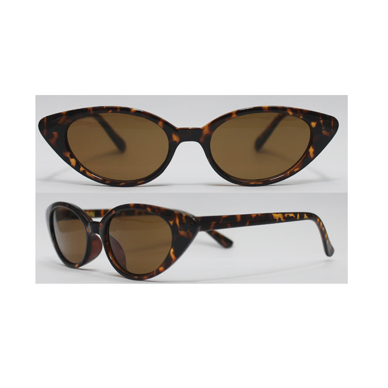 New & Trendy High Quality PC unisex sunglasses
