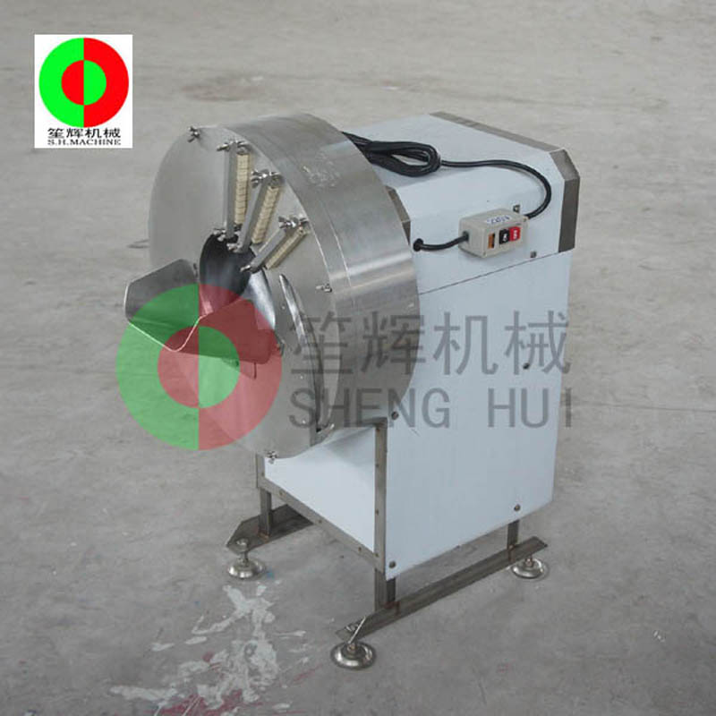 Multifunctional Cutting Machine Makes Cuisine Variety