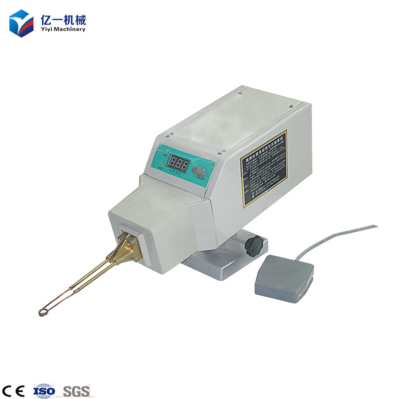 Yiyi Manufacturer Electronic High Frequency Spot Welding Machine