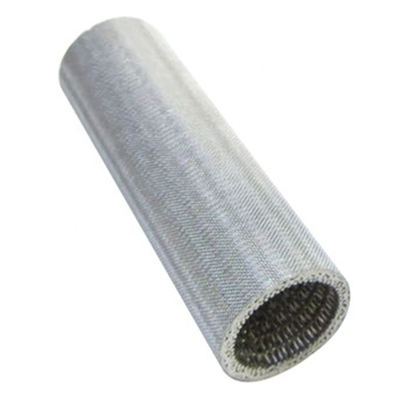 1, 2, 5, 10, 20, 30, 40, 60 micron stainless steel sintered wire mesh