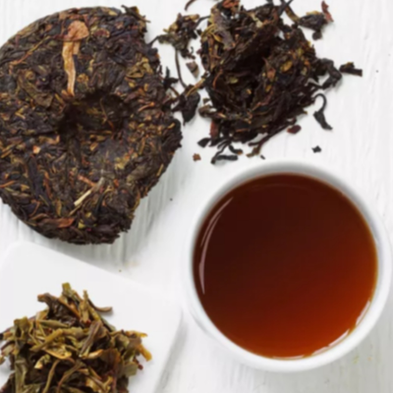 authetic old tree tea yunnan pu erh tea China black tea old tree tea anciet tree tea heath care tea