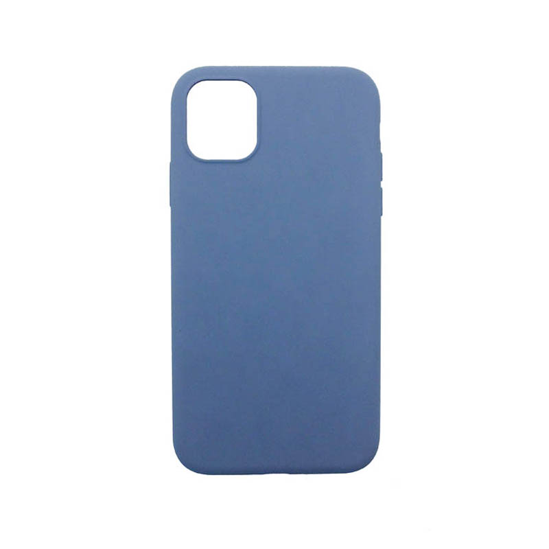 2019 New Soft Microfiber Liquid Silicone Case For Iphone Xi,For Iphone 11
