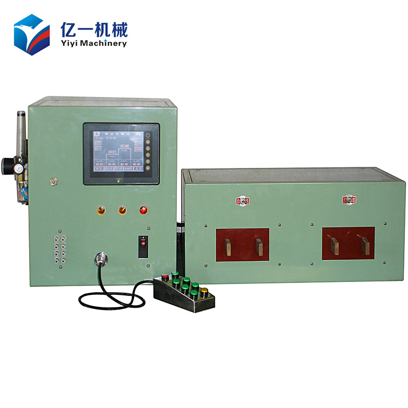 Manufacturer PLC Butt Spot Welder for Titanium Eyeglasses Frame