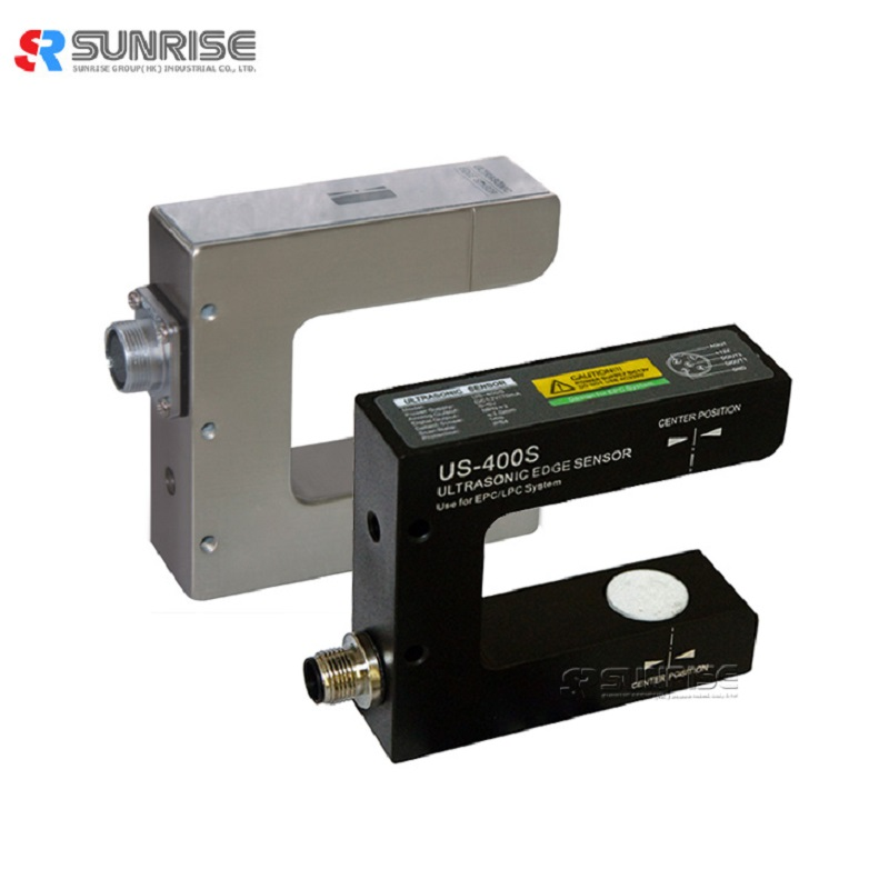 High Quality Web Guide Control System Ultrasonic Sensor for printing machine