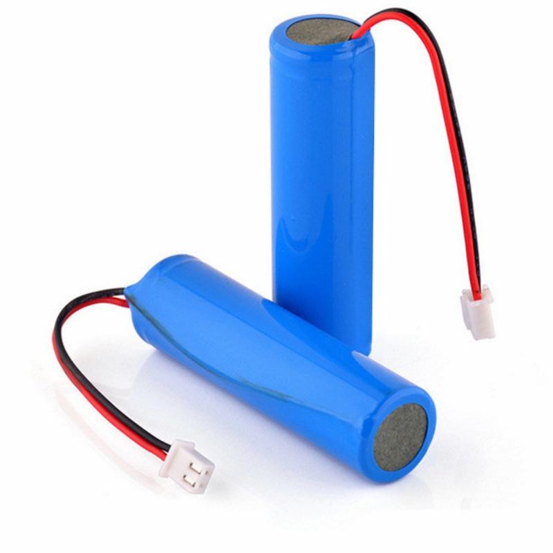Portable lithium battery energy storage emergency application scenario