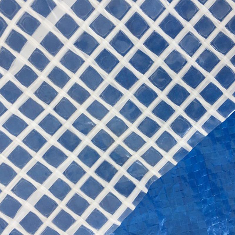 factory leno scaffold tarpaulin