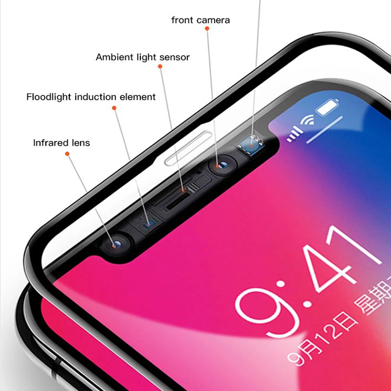 3D Nano Screen Protector For iPhone XI/XI MAX 2019