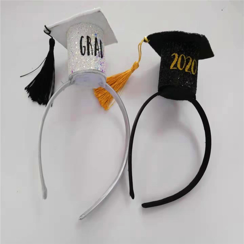 Graduation Season Party Summer Holiday Cap and Hat