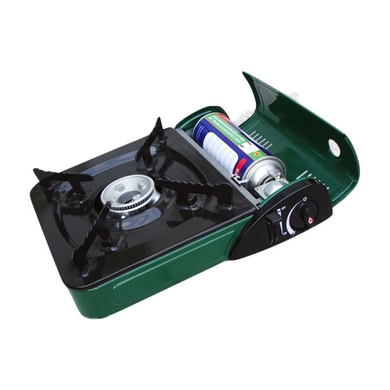 Portable gas cooker BDZ-160