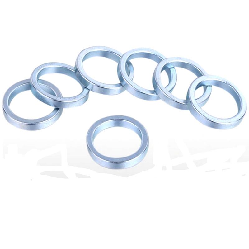 China Fabrikant ronde ring N52 permanente NdFeB zeldzame aarde Neodymium magneet