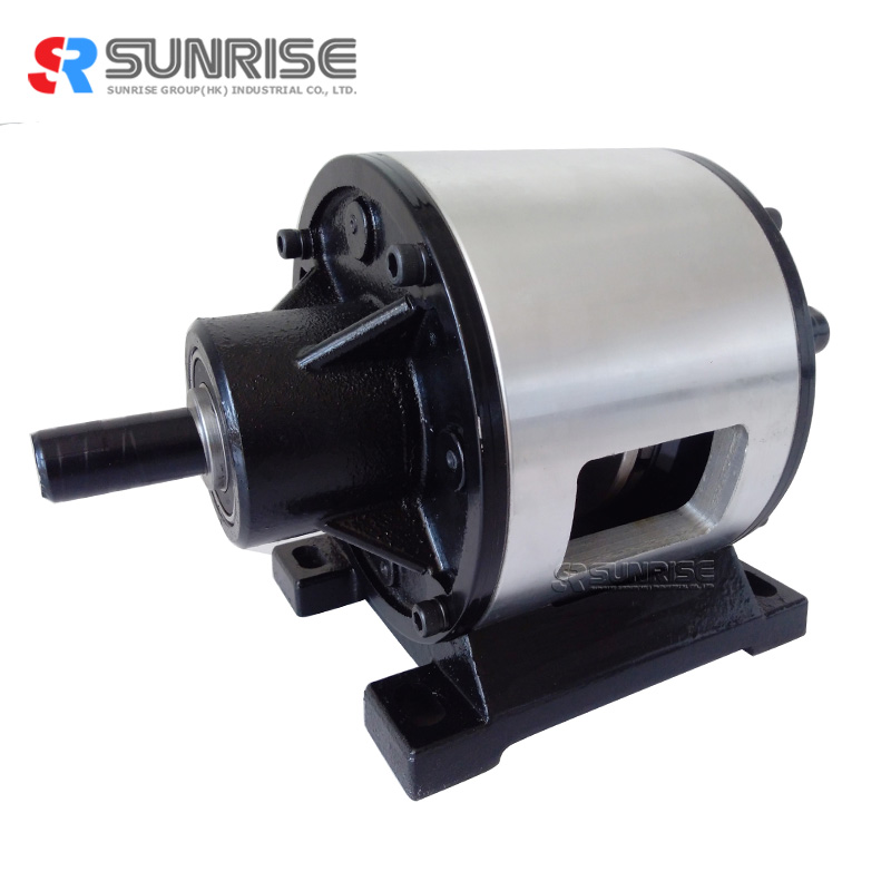SUNRISE 24V Industrial Electromagnetic Clutch and Brake set for Printing Machine