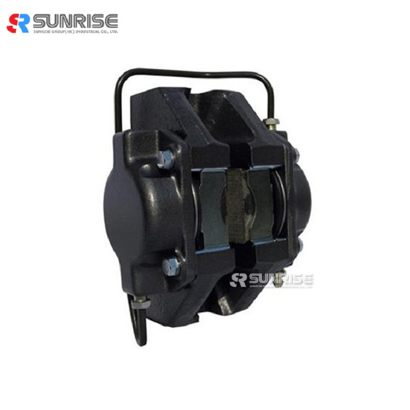 SUNRISE Factory Supply High Quality Air Hydraulic Brake for Printing Machine
