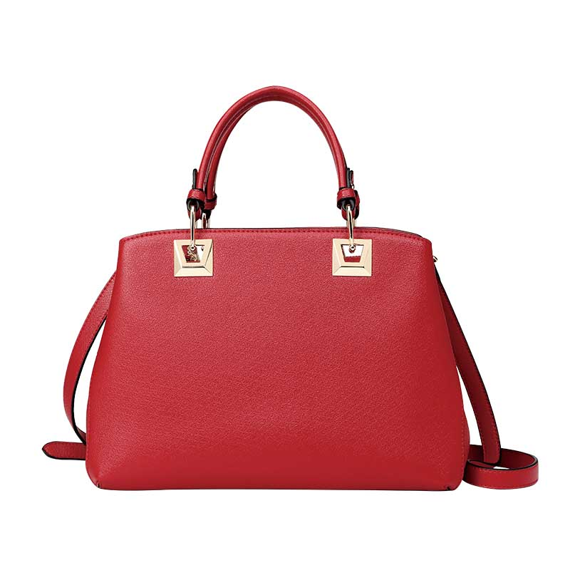 Best-selling fashion women's PU Leather handbag-HZLSHB008