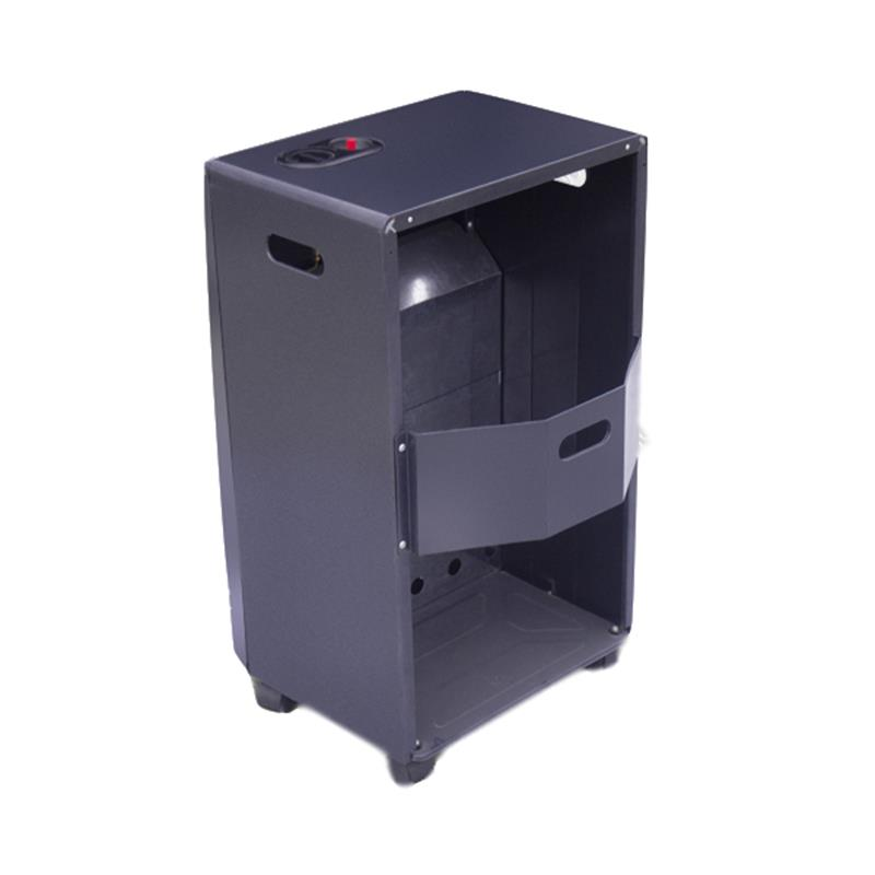 Movable gas heater-ST-H001