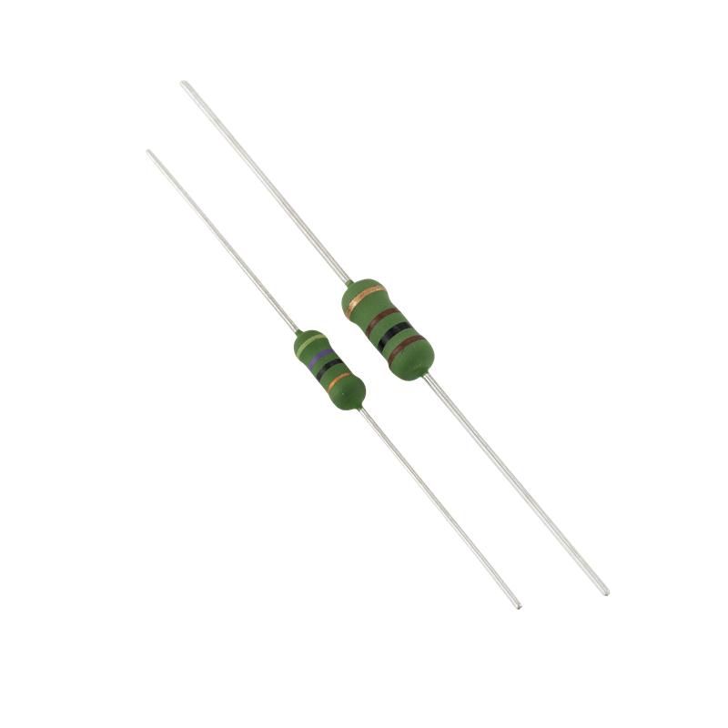 NPW-C NPW-A Wire Wound, Resistors,Flameproof  Anti-Surge