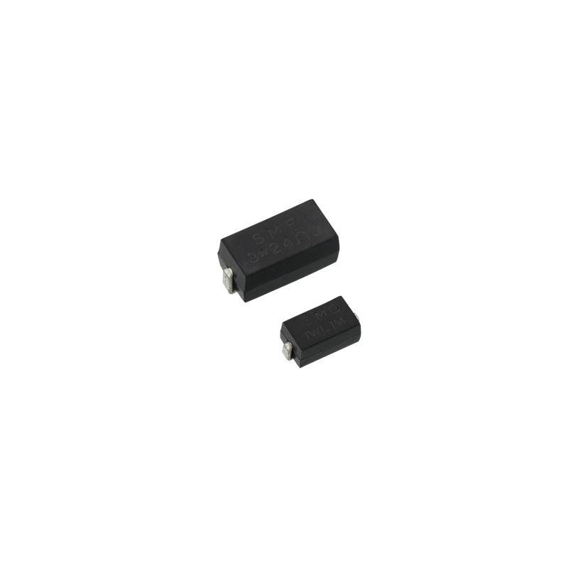 SMW Power Wire Wound Chip Resistors