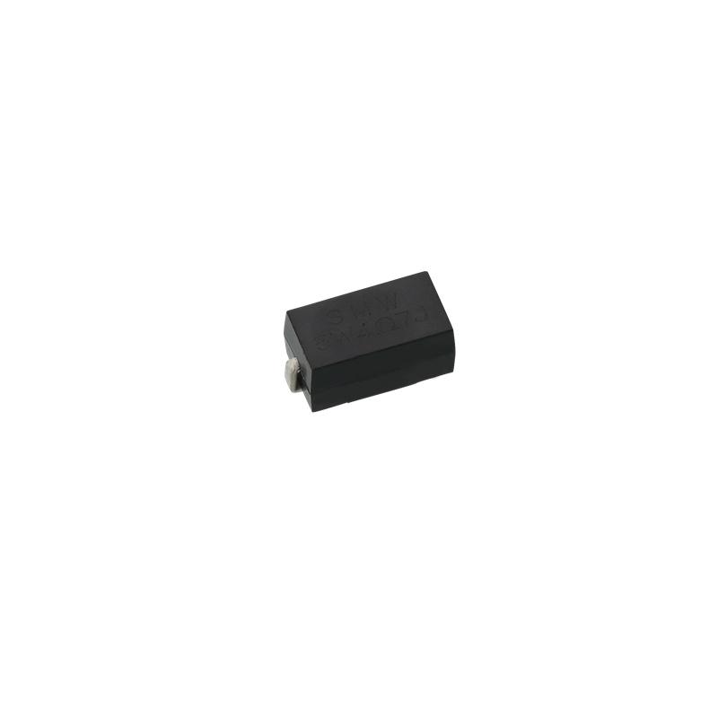 Nut Aluminum Electrolytic Capacitor