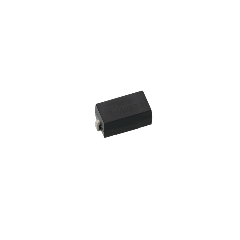 Power Wire Wound Chip Resistors