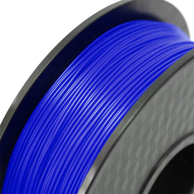 PLA filament-Blue