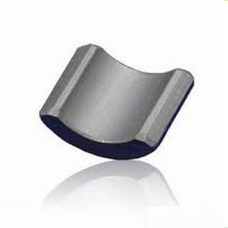 Arc Ferrite-magnet til vibrationsmotormotor