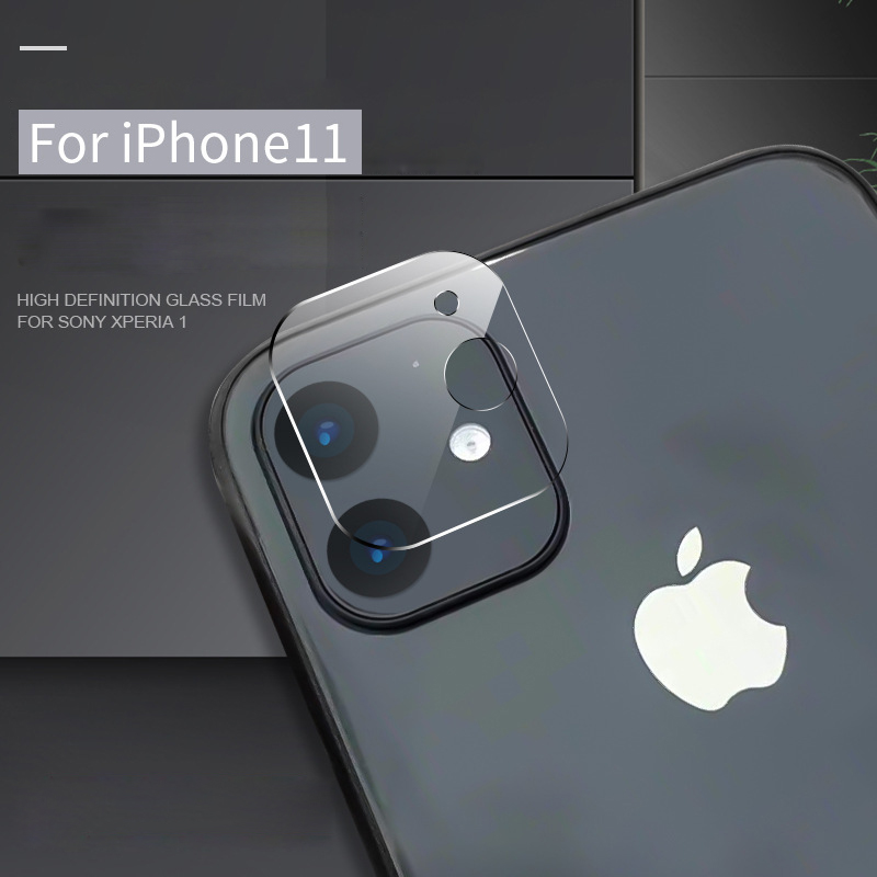 Camera Lens Screen Protector for iPhone 11Pro Max