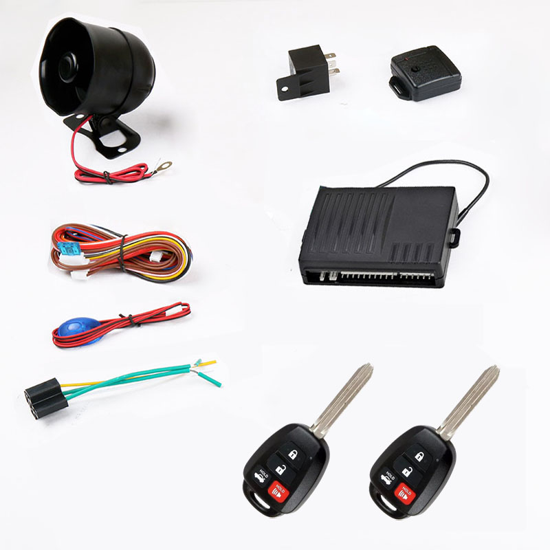 car accessory for car security with window rolling up that car side door lock unlock