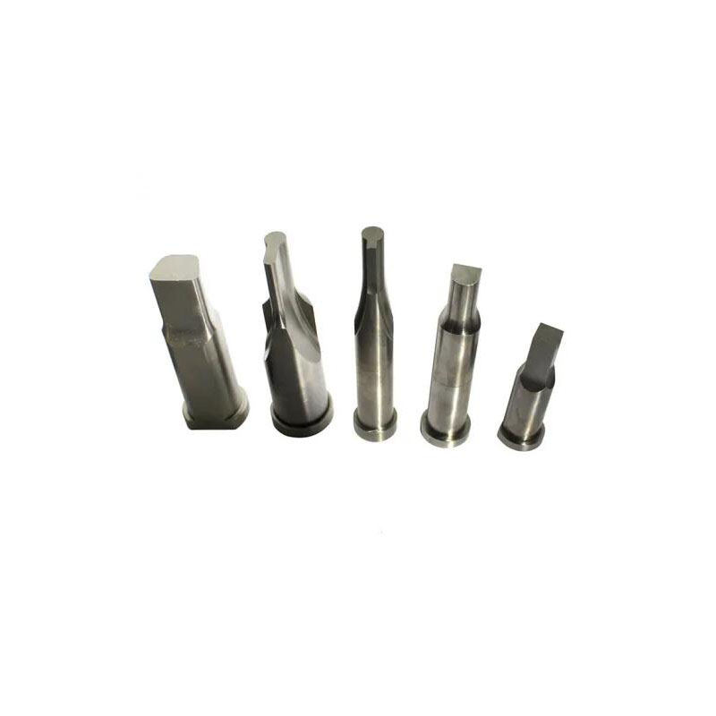 High Precision Quality Tungsten Alloy Custom Shape Punch Pins
