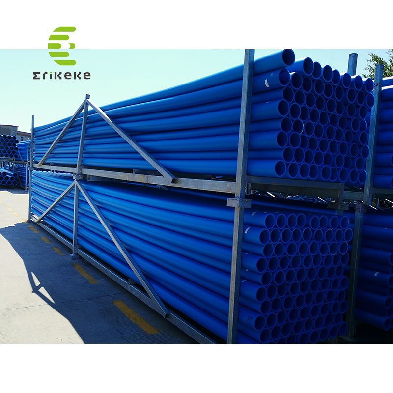 The  hdpe pipe 90mm  For  Drink  Water