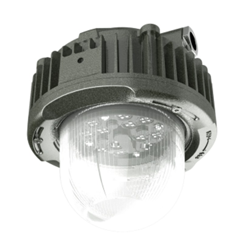 What is Explosion Proof lighting?