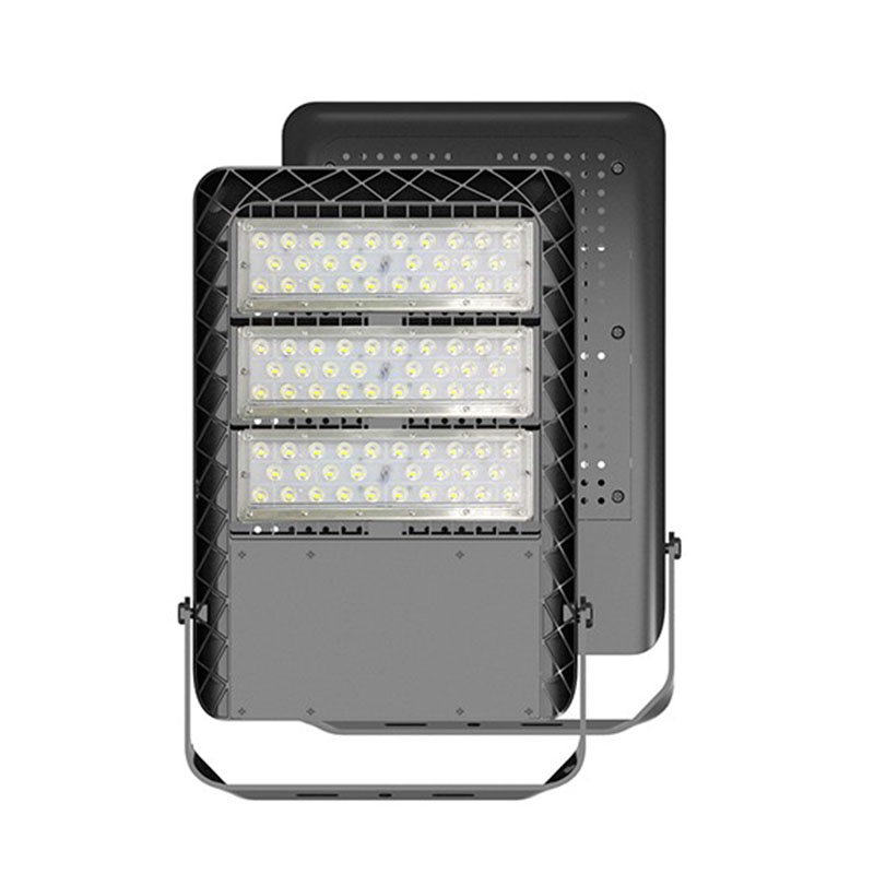 150W Spiderman Stadium Light LED Flood Light