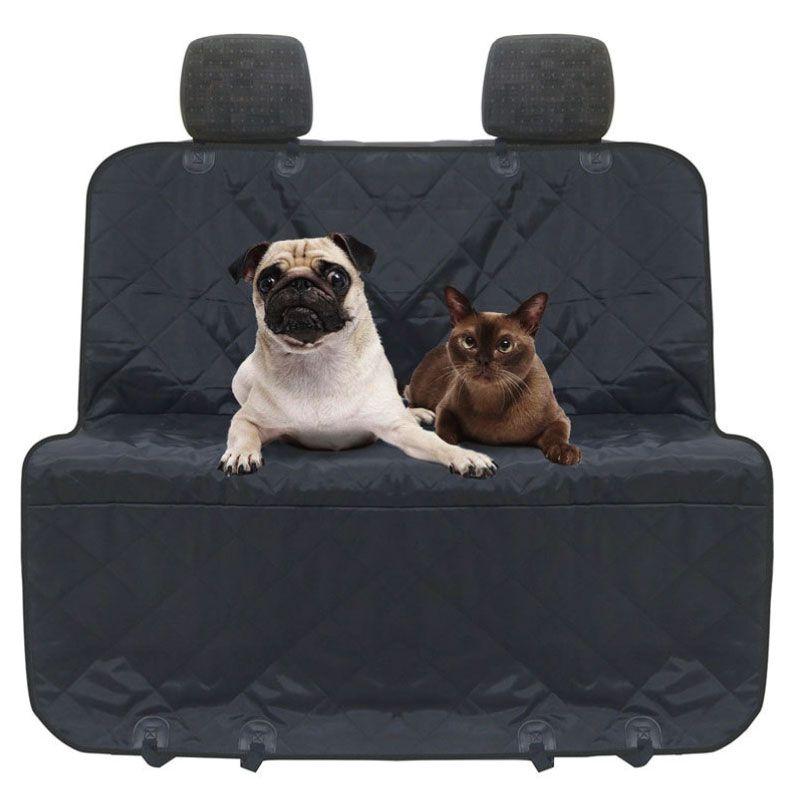 Car back seat Pet mat