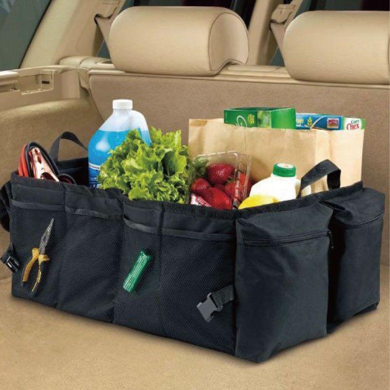 Foldable Car Storage bag