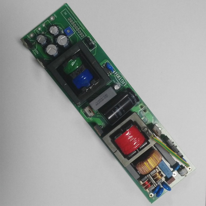 Power supply PCBA