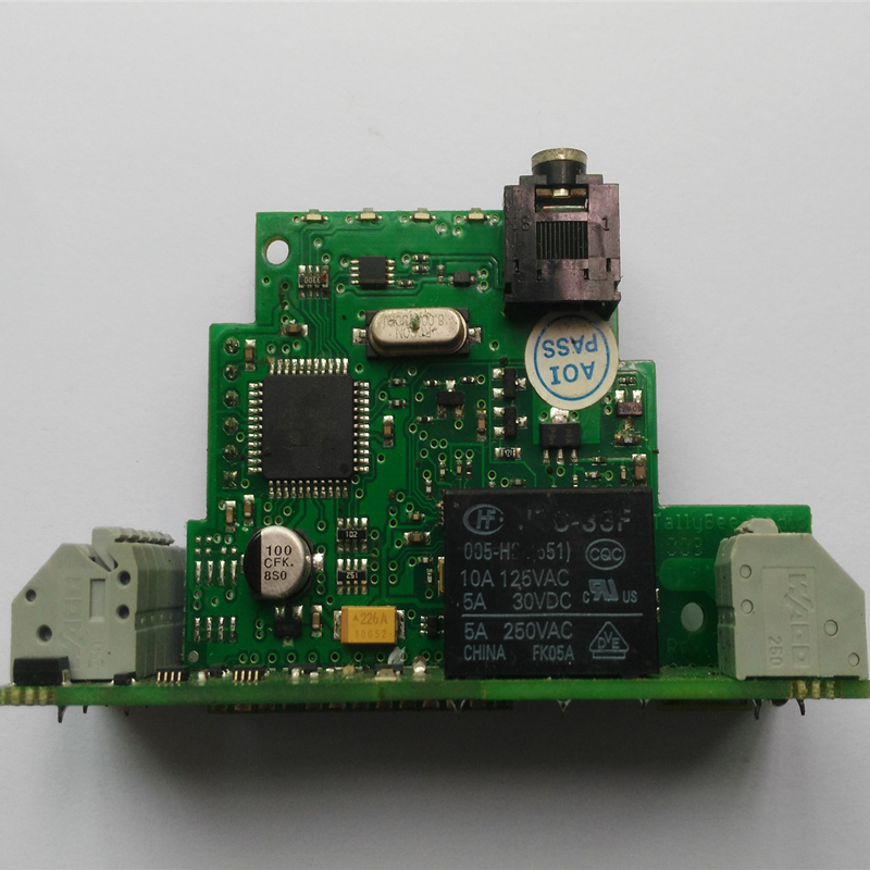 OEM for industrial control board PCBA Box build