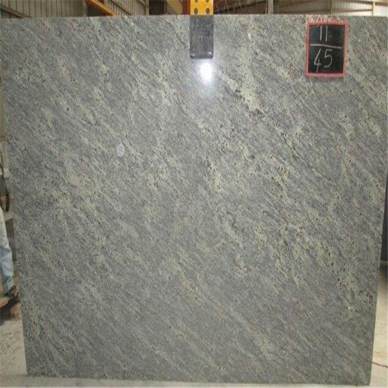 kashmir white granite slab for wall cladding