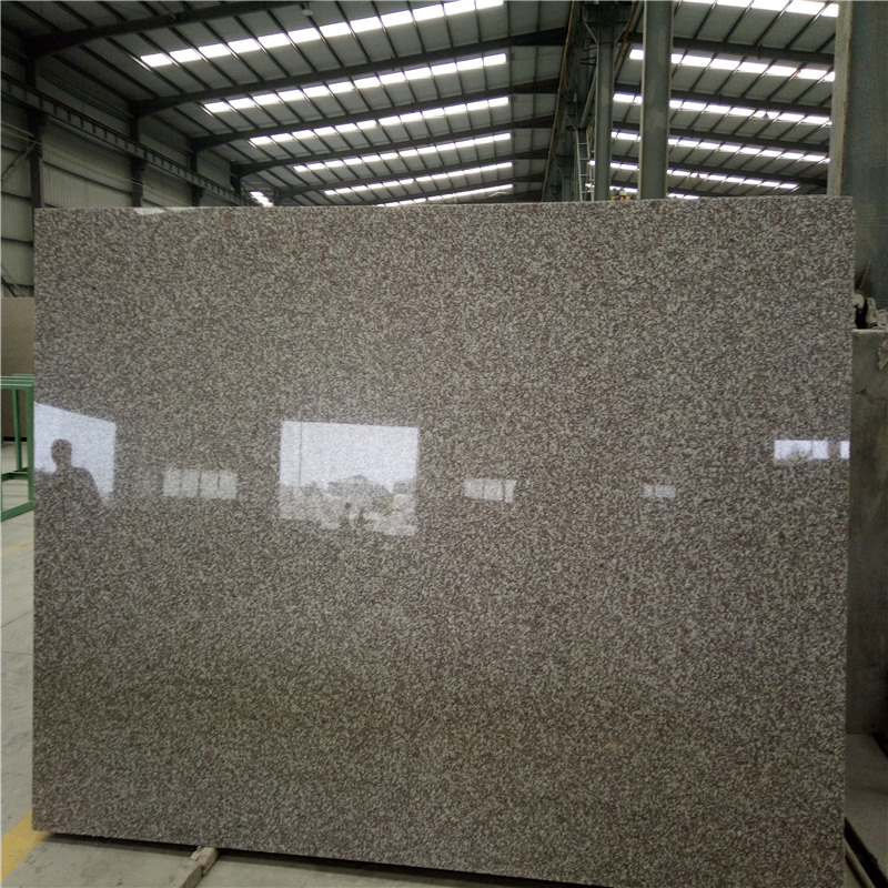 G664 Bainbrook Brown Granite Slabs