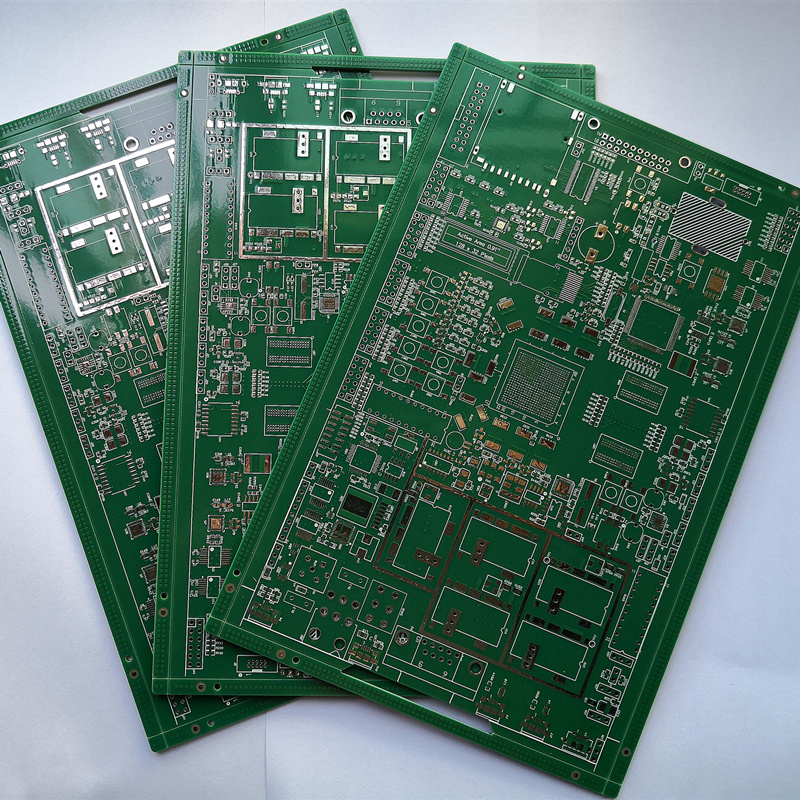 Multi-layer PCB for industrial product