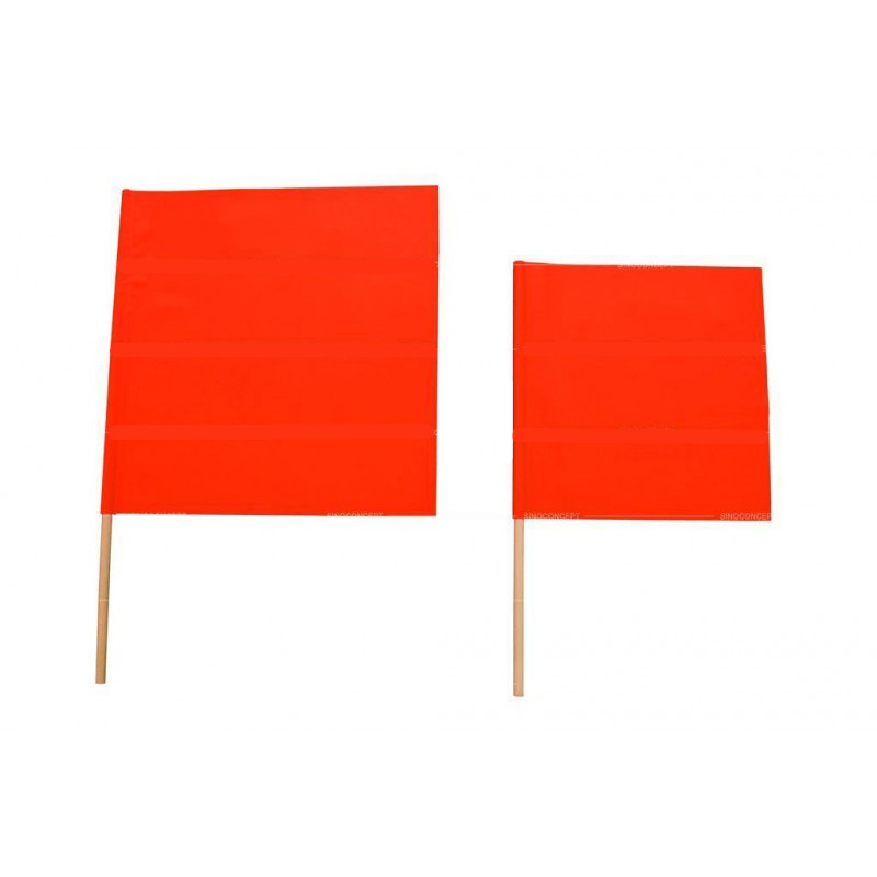 safety flags for go karts