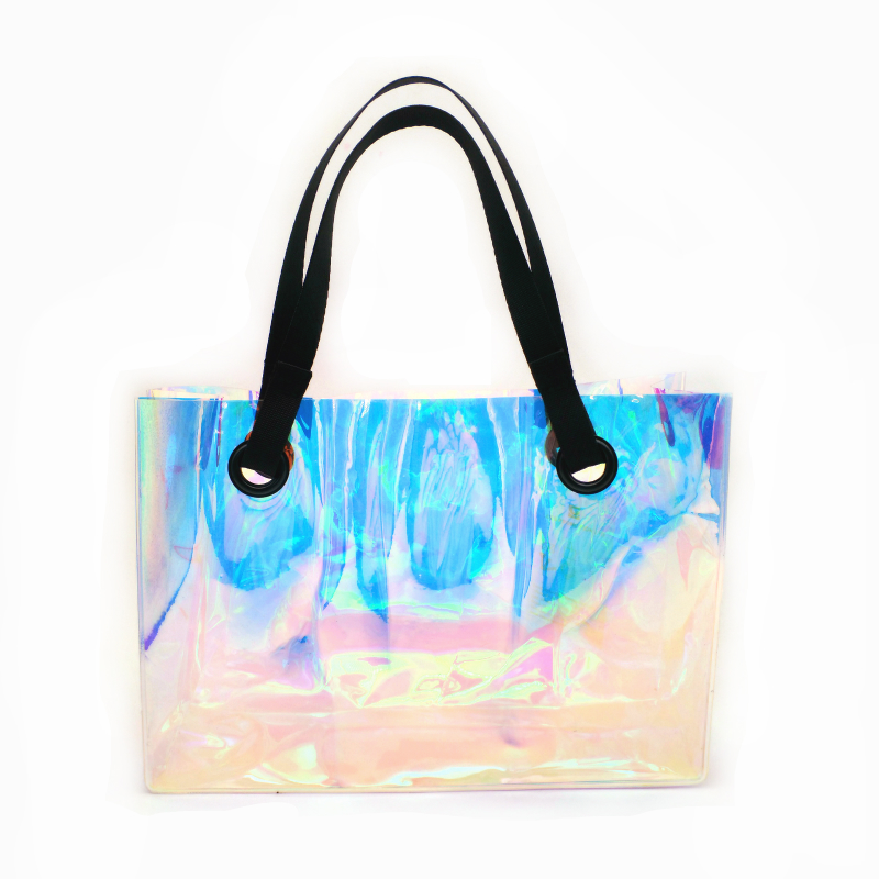 holographic bag