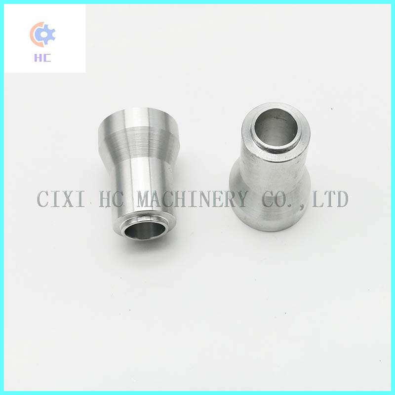 Customed Precision CNC Machining Spare Parts