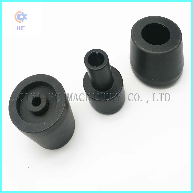 Customed Precision CNC Machining Auto Parts