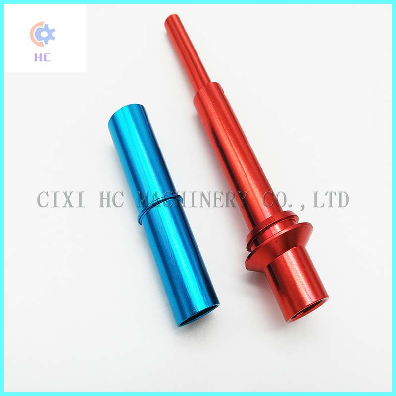 Hot Sell CNC Machining Part Good Quality Competitive Price Colorful CNC Motorcycle Parts