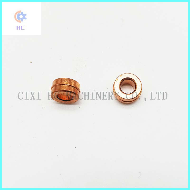 OEM ODM Cheap Copper Brass Precision Micro CNC Turning Parts, CNC Turned Pin Parts