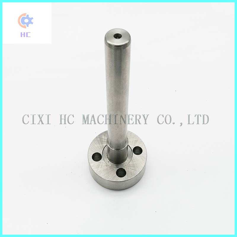 Custom Precision Stainless Steel Metal CNC Turning Parts