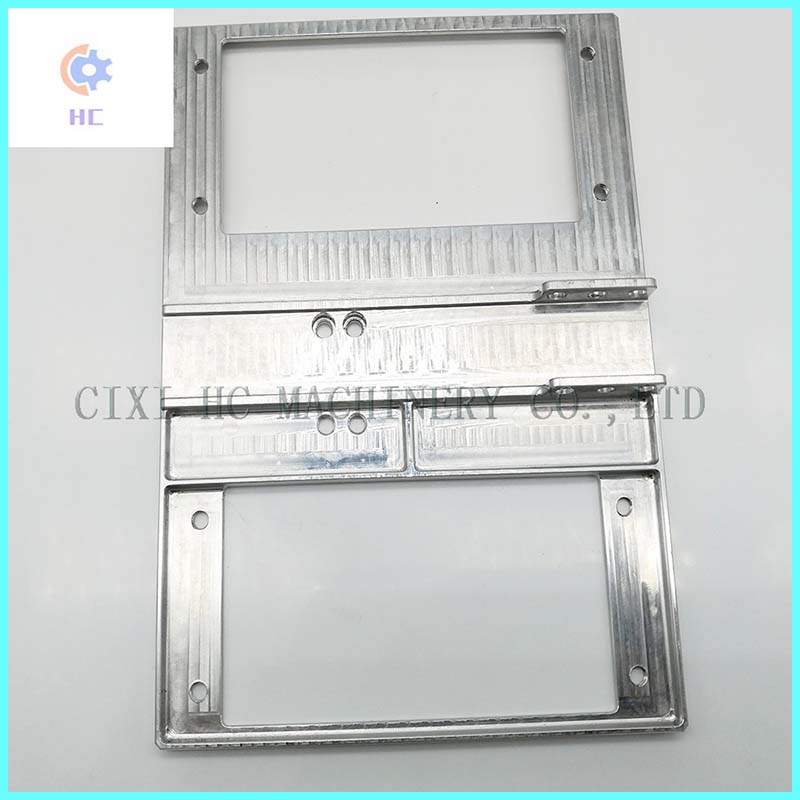 CNC Machine Aluminum Parts/ CNC Machine Turning Parts