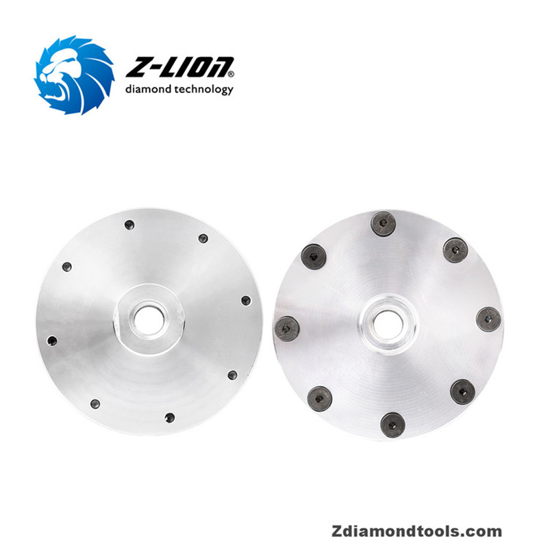 ZL-AM02 Quad diamond adapter for diamond saw blades