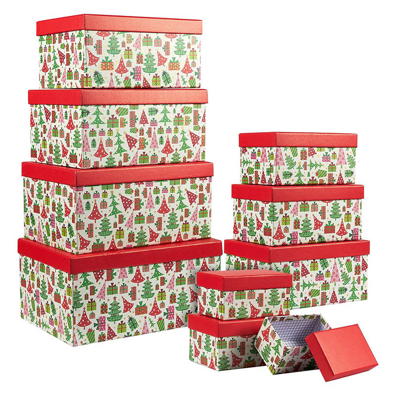 New Design Packaging Paper Box,Gift Box Packaging,Chocolate Packaging Box,Christmas Packing Boxes
