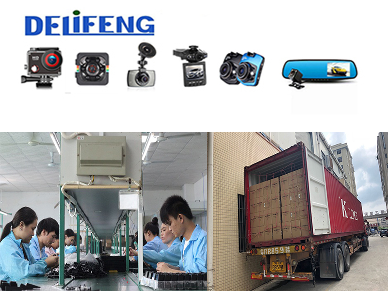 Delifeng Technology Co.,Ltd