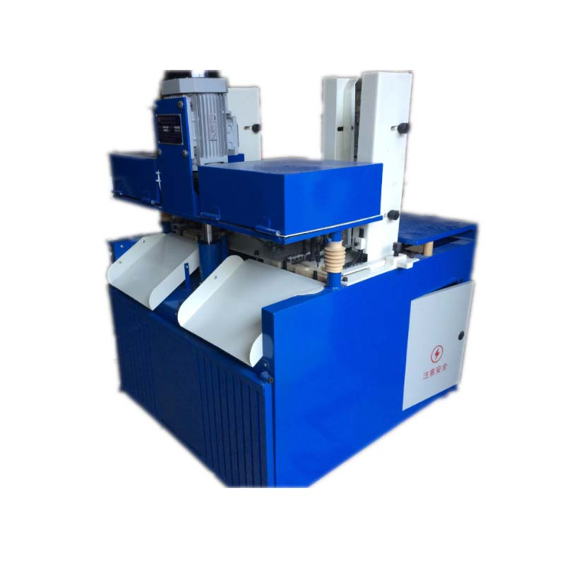 China EVA slipper hole making drilling machine price